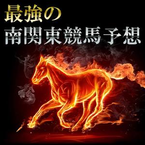 最強の南関東競馬予想のイメージ
